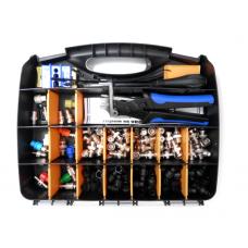 Budget Professional BNC Starter Kit