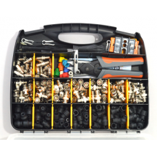 Professional BNC Starter Kit