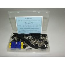 Kit-Sampler